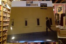 """Boz Scaggs Out of the Blues LP sealed vinyl + 7"""" single + download card"""