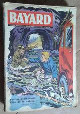 Bayard. Lot de 1960