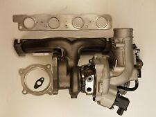 Billet turbolader 200PS K03 VW Eos Golf Jetta  Passat B6 2.0 TFSI BWA-BPY turbo