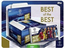 TOPPS BEST OF THE BEST CHAMPIONS LEAGUE 2020 2021 20 21 SCEGLI CARD #1-#180
