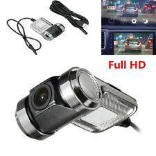 Full HD 1080P Car DVR Camera Video Auto Recorder ADAS G-sensor Dash Cam 170°