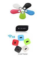 Anti Lost Alarm Key Pet Tracker Wireless GPS Bluetooth Smart Child Locator UK