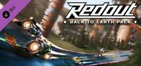 Redout - Back to Earth Pack DLC Steam Key Digital Download PC VR [Global]