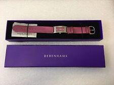 Infinite Debenhams Reloj De Mujer Usado Con Caja