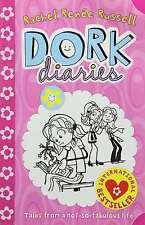 Very Good 085707475x Paperback Dork Diaries Rachel Renee Russell