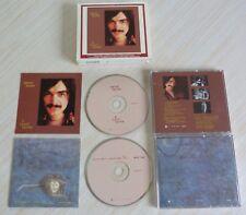 COFFRET 2 CD ALBUM A COURT TERME BERCEUSE POUR UN LION DANIEL LAVOIE