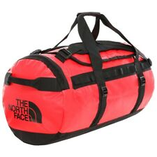 The North Face Base Camp Duffel Bag - Red - Medium