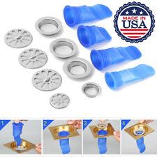 Kitchen Drain Anti-odor Pest Deodorant Silicone Core Backflow Preventer 4 Size