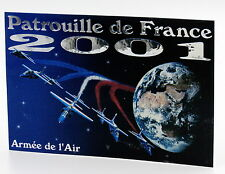 BREITLING STICKERS NEW !!!! PATROUILLE DE FRANCE