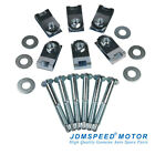 Truck Bed Mounting Hardware 6 Bolt Kit 924-313 For 1997-2014 Ford F-150