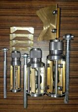 CYLINDER ENGINE HONE KIT + 4 SET HONING STONES All Sizes Available