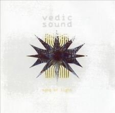 Vedic Sound ‎– Song Of Light