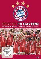 Best of FC Bayern Münchenr 2015/2017 DvD Neu+in Folie....