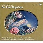Robert Schumann - Der Rose Pilgerfahrt (2010) Factory Sealed