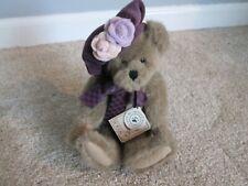 ADORABLE Boyd's Bears Plush Marla Dubeary #918200