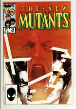 New Mutants 26 & 27 - 1st Legion - High Grade 9.4 NM