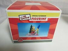 NIB The Simpsons Officially Authorized Figurine Some Assembly Required