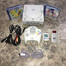 SEGA Dreamcast Console Bundle PAL