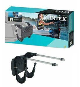 Intex Outboard Motor Mount Kit for Seahawk, Challenger and Excursion Inflatable