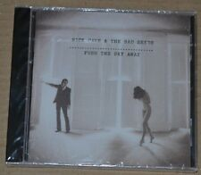 """Nick Cave & The Bad Seeds """"Push The Sky Away"""" 2013 CD Sealed"""