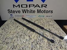 01-10 Chrysler PT Cruiser New Liftgate Props Prop Set of 2 Mopar Factory Oem