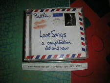 CD Pop Phil Collins - Love Songs A Compilation 2CD ATLANTIC