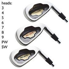 TRUE TEMPER - XP Upright Golf Head Set - 3 4 5 6 7 8 9 PW SW GSET-I3030U