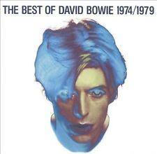 David Bowie Rock Compilation Music CDs & DVDs