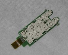 Keyboard PCB assembly for logitech harmony 1000 remote control