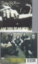 CD--CHILDREN OF BODOM -- -- ARE YOU DEAD YET?