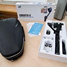 Zhiyun Smooth-C 3-axis Gimbal + Official Case