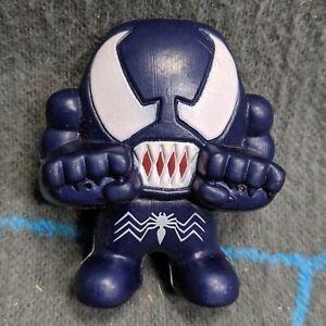 2007 General Mills Cereal Spider-Man 3 Movie Venom Squeeze Toy Marvel