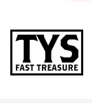 Ty's Fast Treasures