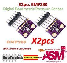 2pcs BMP280 Replace BMP180 3.3V Digital Barometric Pressure Sensor Module
