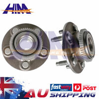 2 for Ford Falcon Brand New Front Wheel Bearing Hubs AU BA BF & Territory (Pair)