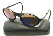 JULBO SHERPA 079 1 62 Spectron 3+ Black Plastic Oval Sunglasses