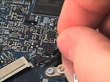 MacBook Logic Board Repair Service - MacBook Pro, MacBook Air Motherboard Faulty