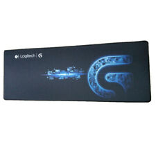 100% Genuine Logitech Mouse Pad Anti-Slip Gaming Mice Mat Lock Edge 800*300*3mm