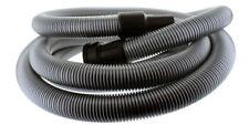 Premium Saugschlauch grau 3m geeignet für Bosch GAS25, GAS50 + Werkzeugmuffe NEU