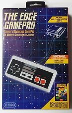 NEW The Edge Gamepad V2 for Nintendo NES Classic Edition & Wii U Free Shipping!