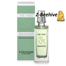 L'Occitane En Provence The Vert Bigarade Eau De Toilette Spray 2.5 oz SEALED NIB