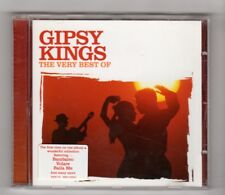 (HZ736) The Very Best of Gipsy Kings - 2005 CD