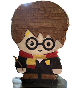 Harry Potter Inspired Piñata