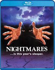NIGHTMARES New Sealed Blu-ray