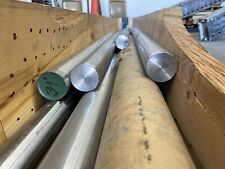 T416 Stainless Steel Round Rod 1 1516 19375 X 11 Inches