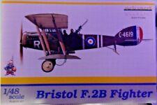 EDUARD #8488 BRITISH BRISTOL F.2B FIGHTER 1/48 MODEL KIT