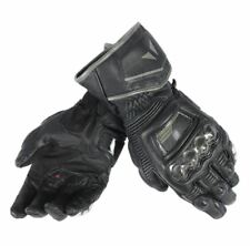 Dainese paia guanti pelle Druids D1 gloves neri racing 1815851-691