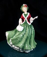 Royal Doulton Figurine Christmas Day 2000 HN4242 1st Quality Excellent Condition