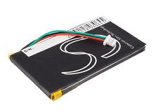 Premium Batterie pour Garmin Nuvi 1390, nuvi 1370t, nuvi 1375t, nuvi 1390t nouveau