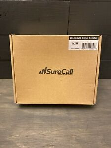 SureCall M2M Machine-to-Machine 3G Dual-Band Cell Signal Booster | SC-SoloI-15